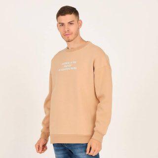 "▪️ 𝑵𝒆𝒘 𝑪𝒐𝒍𝒍𝒆𝒄𝒕𝒊𝒐𝒏  Sweatshirt ""Panda"" Beige FT006 ▪️ Για παραγγελίες στείλτε μας μήνυμα ▪️ Τηλ. : 2541304148 ▪️ www.jefe.gr . . . . . . . . . . #jefeclothing #jefe #mensfashion #fashionbrand #streetstyle #mensweardaily #aw22 #fw22 #pandahoodie #hoodie"